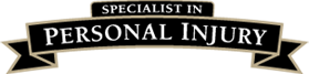 Specialist in Personal Injury